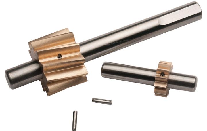 app auto gear shaft hydraulic pump