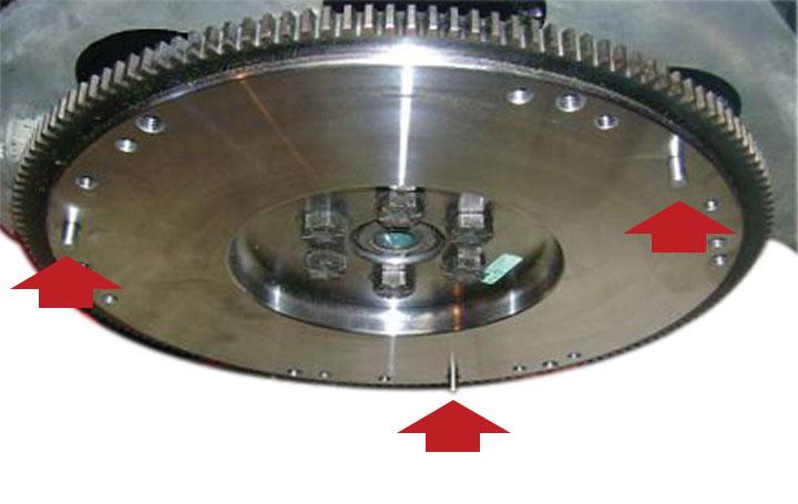app bushing clutch plate alignment flywheel