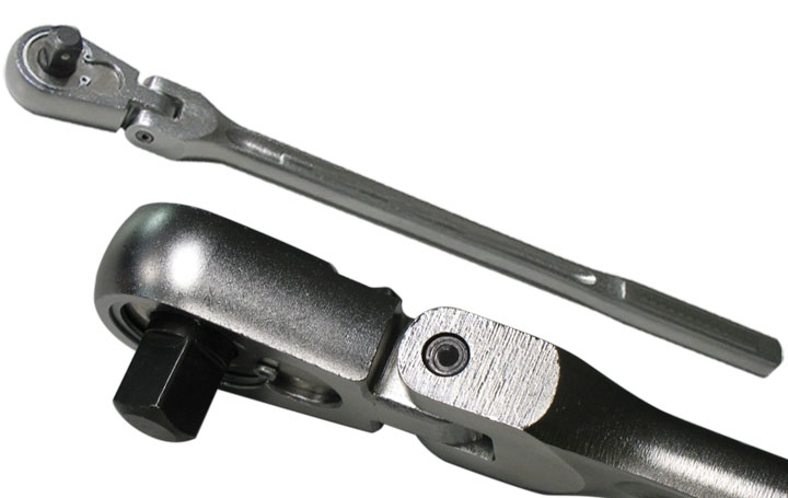 app coiled pin flex head wrench