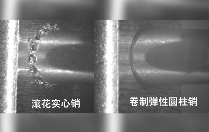 app coiled pin laparoscopic device comparison