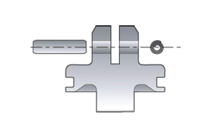 app coiled pin nail gun drawing
