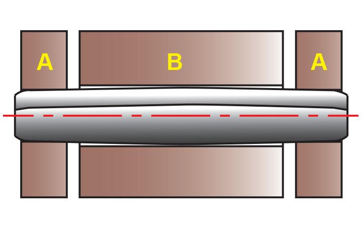 app coiled pin pressure relief valve figure 2