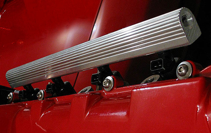 app compression limiter fuel rail