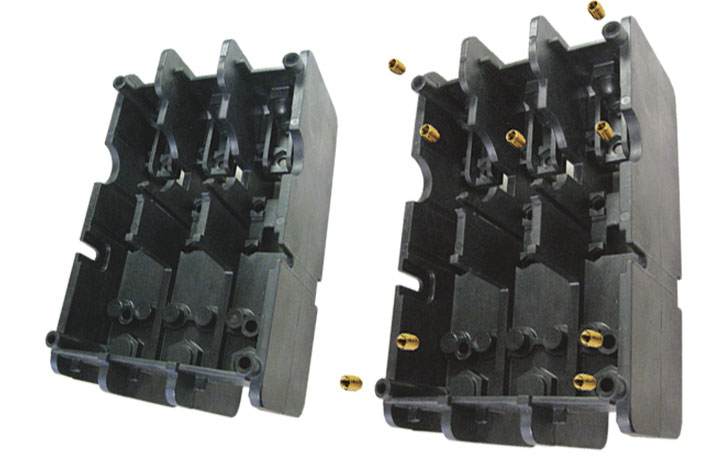 app inserts automation high voltage switch housing