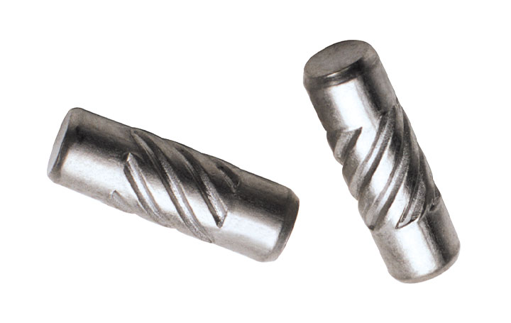 app solid pin diesel fuel assembly groove pins