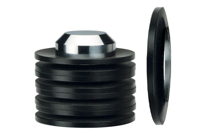 standard disc springs