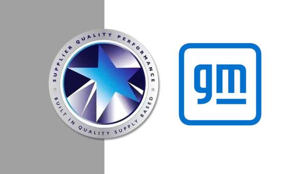 gm quality award