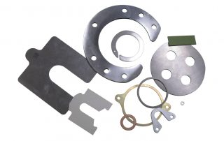 shims control tooling costs